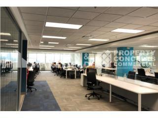 Zona Comercial-Metro Office Park  Puerto Rico