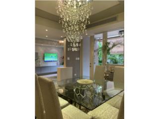 Cond. Murano Luxury - Garden! Amueblado!