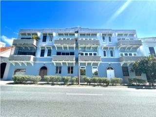 Espectacular apartamento en el Viejo San Juan