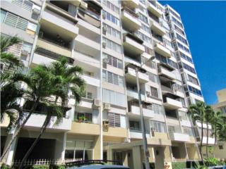 Cond. RITZ with Lagoon view