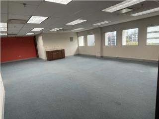 Metro Office Park: 1,070 RSF