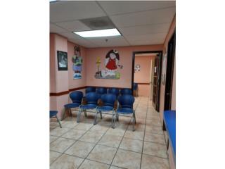 Oficina Medica en Torre Auxilio Mutuo