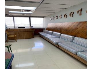 OFICINA EN TORRE SAN PABLO- BAYAMON $1,500