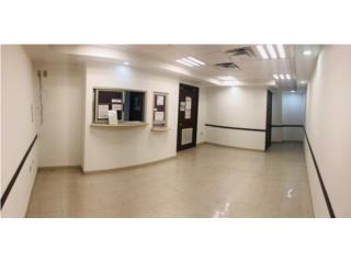 Oficina Médica en Parra Medical Plaza