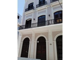 152 San Justo rented