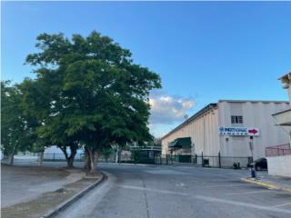 50,000 p/c San Rafael Industrial Park