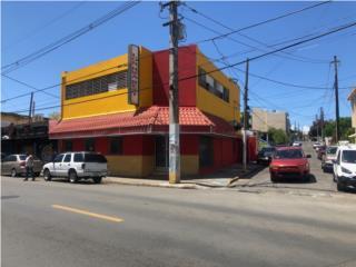 Alquiler Comercial Bo. Obrero solo para restaurant chino 2000 Puerto Rico