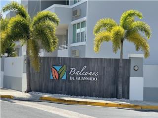 ********ALQUILADO******* BALCONES DE GUAYNABO