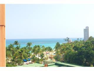 Coral Beach; Vista al Mar!
