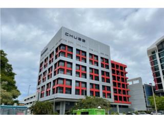 Alquiler Comercial Professional Shared space offices parking incld.  Puerto Rico
