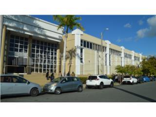 Barrio-Pueblo Viejo Puerto Rico