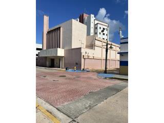 EDIFICIO COMERCIAL - AVE. Barbosa