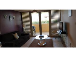 Apartamento Amueblado en Villas de Campomar
