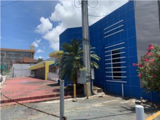 Barrio-Pueblo - Bayamon Puerto Rico