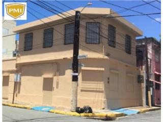 Barrio-Santurce Puerto Rico