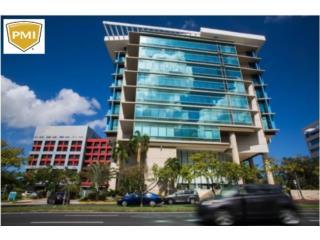 Alquiler Comercial CHUBB PLAZA, OFICINA EN SAN JUAN Puerto Rico