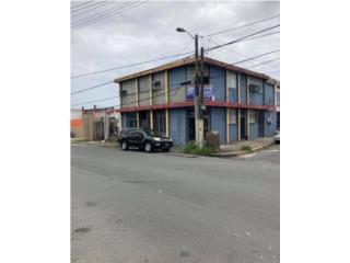 Alquiler Comercial Local Comercial Central - Calle Francia Puerto Rico