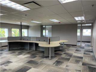 1,637 RSF Office Suite READY TO MOVE IN!