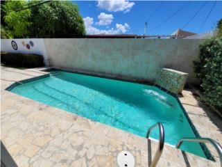 Se alquila casa con piscina!!! Amueblada