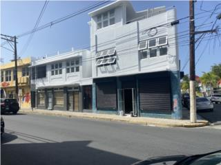LOIZA ST.REST/BAR WANTED