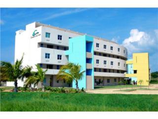 Apartamentos, Combate del Mar, Cabo Rojo