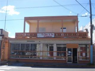 Ave. José Diego