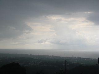 Cerro Las Mesas