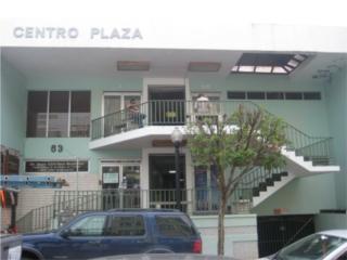 Edif. Centro Plaza