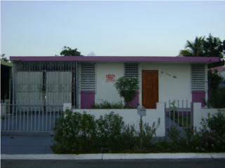 Verde Mar #588 Calle 20