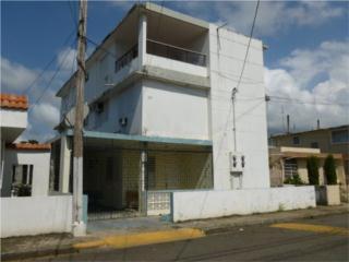 Calle Ramos Antonini, Edif. de apartamentos