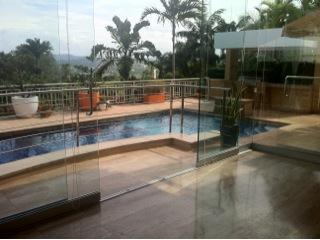 Residencia Vista ciudad LA COLINA