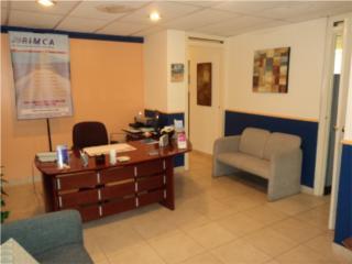 Oficina 1500 p.c., parking, Mayaguez