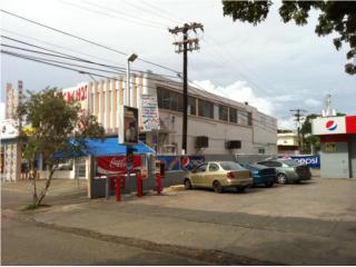 Edificio en Santa Maria, Las Americas