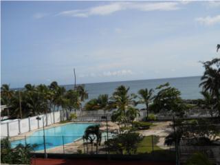 PLAZA DEL MAR- 3-2-2 $365,000 Ocean View!