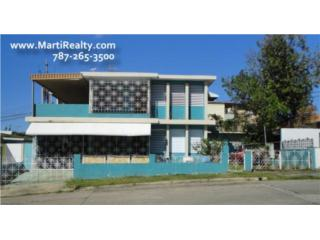 Urb Alemañy. 2 Casas Individuales. GANGA $95mil