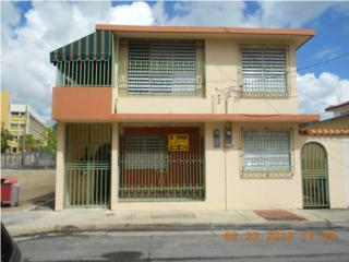 Casa en centro del pueblo Humacao
