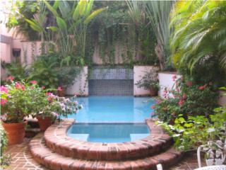Bella Mansion Condado-near beach with pool