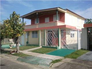 Urb. Vista Azul, Calle 25, Casa V-18