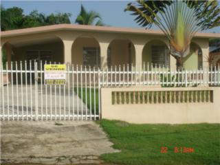 Casa Bo. Planas  Isabela, PR