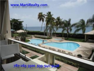 Apartamento Frente a la Playa - $245,000