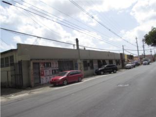 Calle Guayama: 25,000 P.C. Solar 2,177 M.C.