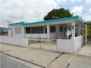 Casa Calle Ramon Gomez Humacao