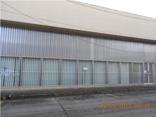 Edificio Comercial en Centro Urbano Humacao