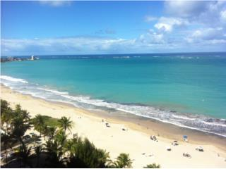 Marbella del Caribe Oeste OCEAN VIEW/2park