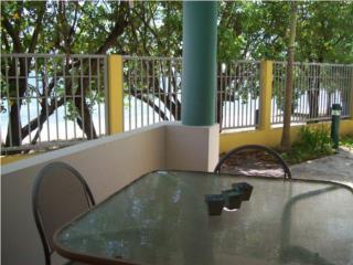 Apartamento Garden! Frente al Mar!