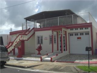 Urb. Muñoz Rivera #26 Casa