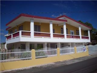Excelente residencia, 3H/2B, solar 2,588 m.c.