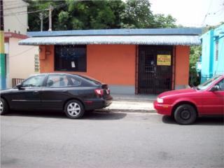 Prop. Comercial Pueblo Moca Local y Apt