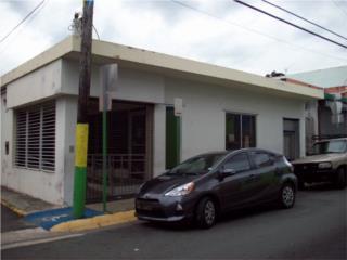 Local Comercial Pueblo Camuy