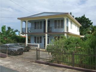 Carr. 443, Km. 0.7 Interior, Sector Aquino